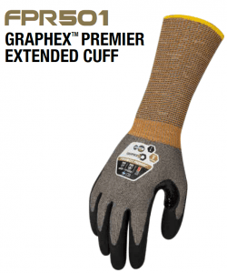 Graphex Premier EXT Glove