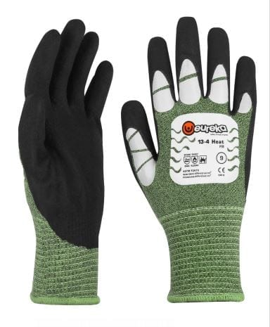 Eureka Heat Flame Resistant gloves