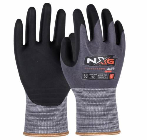 AIR NXG SafetyMate Gloves A-5130
