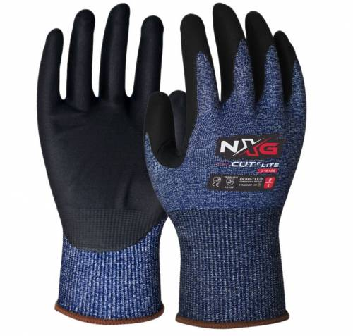 CUT F LITE NXG SafetyMate Gloves C-8135