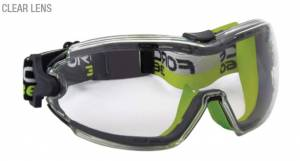 Safety goggles fpr853