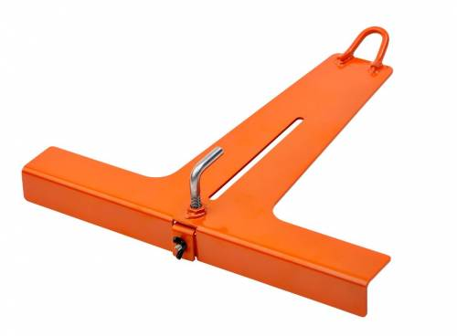 t Bar Temporary Anchor Plate LINQ