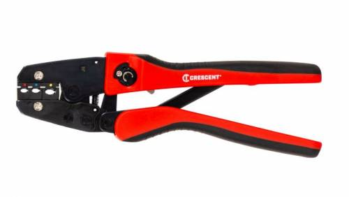 Crimping Tool 22-10 AWG