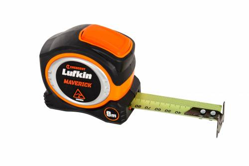 Tape measure Maverick Carded 8m 32mm