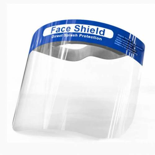 Face Shield Disposable