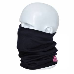 Flame Resistant Neck Tube
