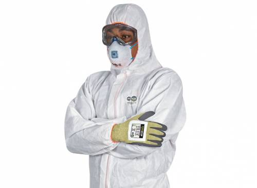 Defender Coverall Disposable